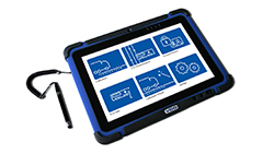 VDO WorkshopTab tablet