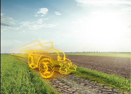 Continental ad Agritechnica